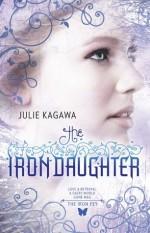 Kagawa_Julie-TheIronDaughter