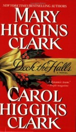 Clark_Mary_and_Carol_Higgins-DeckTheHalls