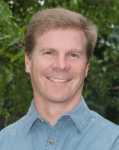 Jeff author photo