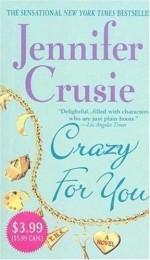 Crusie_Jennifer-CrazyForYou